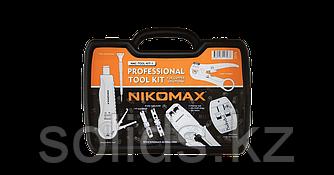Набор инструментов NIKOMAX  Комплект №1 для медных сетей