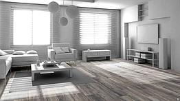Ламинат Kronotex коллекция Exquisit Дуб портовый серый