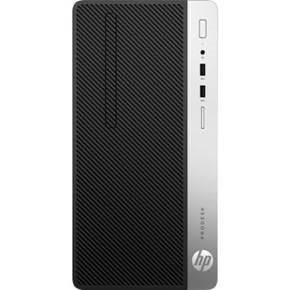 Системный блок HP 5ZS30EA ProDesk 400G5MT, 310W, i3-8100, 4GB, 1TB, DOS, DVD-WR, 1yw, USB kbd, mouse USB, no 3