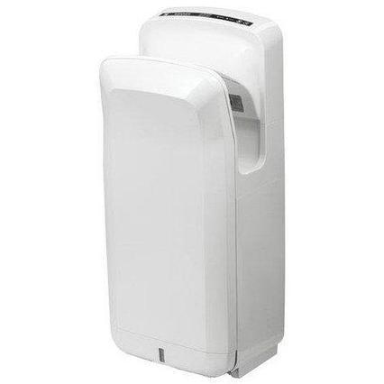 Высокоскоростная электросушилка для рук Breez JET 1650 AW (Белая)