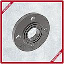 Фланец стальной приварной плоский  ГОСТ 12820-80  Ру 10, фото 3