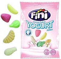 """Fini Мармелад mini """"Йогурт фрукты"""" 100 гр. / Испания, фото 1"""