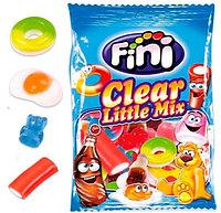"""Fini Мармелад mini """"Мини микс в сахаре"""" 100 гр. / Испания, фото 1"""