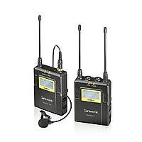 SARAMONIC UWMIC9 (RX9+ TX9) радиосистема петличка комплект, фото 1