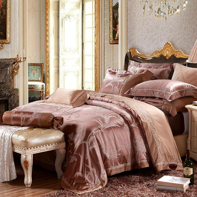 Комплект оздоровительного постельного белья Fohow (6в1)