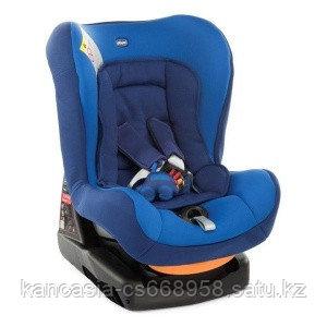 Chicco Автокресло, Chicco Cosmos Power Blue, до 18 кг., от 0 месяцев