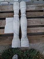 Мраморная балясина