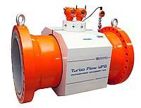 Промышленный счетчик газа Turbo Flow UFG