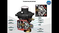 Стабилизатор давления газа Сигнал СД-5КМ