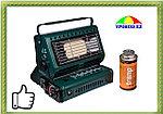 Плита-обогреватель газовая Tramp TRG-036, фото 2