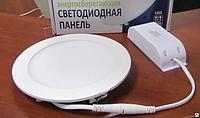 Светодиодная панель GLP-RW13-120-8-4/413000