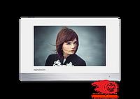 """FREEDOM 10 HD видеодомофон c сенсорным дисплеем 10.1"""", поддержкой 2 вызывных панелей, 5 доп.мониторов"""