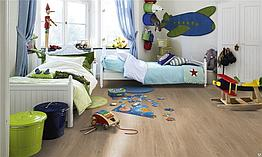 Ламинат Pergo Classic Plank 4V Дуб Меленый Светлый L1301-01826