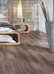 Ламинат Pergo Classic Plank NV/4V Дуб Кофе Меленый планка L1208-01814
