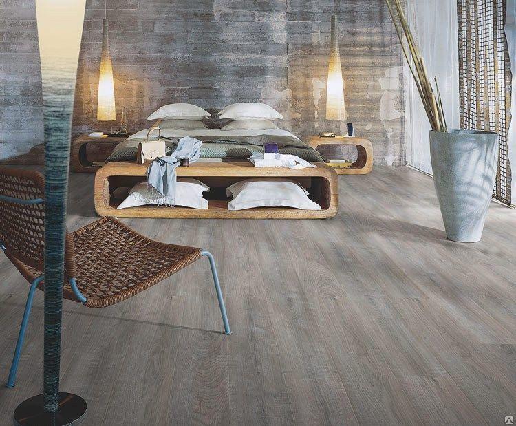 Ламинат Pergo Classic Plank NV/4V Дуб Серый Меленый планка L1208-01812