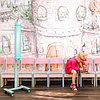 """ОБЛУЧАТЕЛЬ-РЕЦИРКУЛЯТОР МЕДИЦИНСКИЙ """"ARMED"""" СH111-115 (голубой), фото 4"""