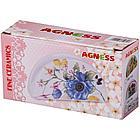 Салфетница Agness «Оливки» (13,5 см), фото 2