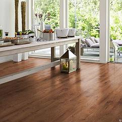 Ламинат Pergo коллекция Plank 4V Дуб Темный L1211-01816