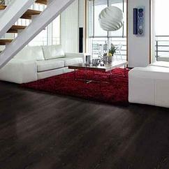 Ламинат Pergo Classic Plank 0V Дуб Элитный Темный планка L1201-03838
