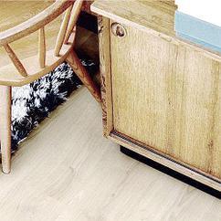 Ламинат Pergo Classic Plank 0V Дуб Элитный Бежевый планка L1201-03837