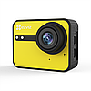 Экшн-камера Ezviz S1C (CS-SP206-A0-54WFBS), цвет желтый