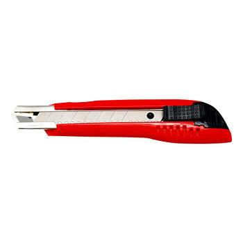 Нож канцелярский L100X18mm WURTH