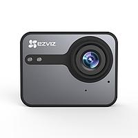 Экшн-камера Ezviz S1C (CS-SP206-A0-54WFBS), цвет серый