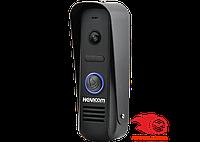 MASK HD BLACK вызывная панель 1.3 Mpix с ИК подсветкой