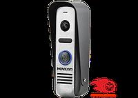 MASK HD SILVER вызывная панель 1.3 Mpix с ИК подсветкой