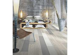 Ламинат Pergo Plank 4V Veritas Дуб Светло-серый L1237-04182