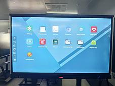 """Интерактивная доска 75"""" (для школ, колледжей, ВУЗов и других учебных заведений), фото 3"""