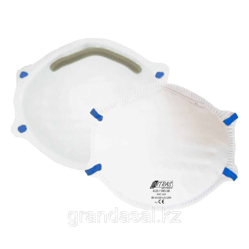 Респиратор NITRAS 4120  SAFE AIR