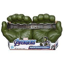 Hasbro Avengers Кулаки Халка