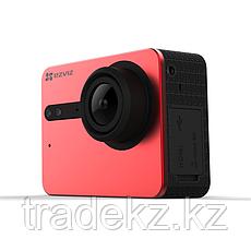 Экшн-камера Ezviz S5 (CS-S5-212WFBS), цвет синий, фото 2