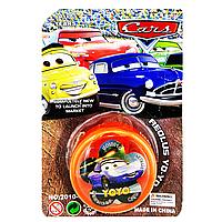 Yo-Yo Light Cars Йо-Йо Светящаяся