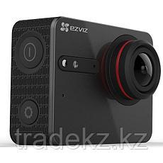 Экшн-камера Ezviz S5 Plus (CS-SP208-A0-212WFBS), цвет бежевый, фото 3