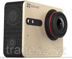 Экшн-камера Ezviz S5 Plus (CS-SP208-A0-212WFBS), цвет бежевый, фото 2
