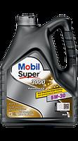 Mobil Super 3000 X1 F-FE 5w30
