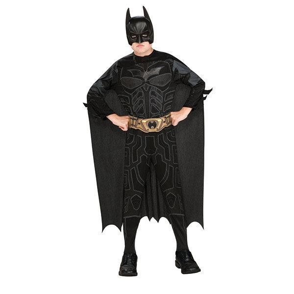 Костюм карнавальный H/S Бэтмен L