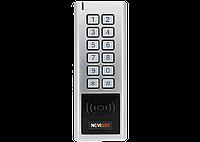 SX56KW Мультиформатный контроллер/считыватель СКУД с клавиатурой, поддерживаемые форматы Em-Marin, Mifare...
