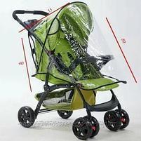 Универсальный дождевик для колясок., фото 2