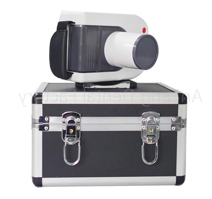 Портативный  стоматологический рентген аппарат - Xelium Ultra PD