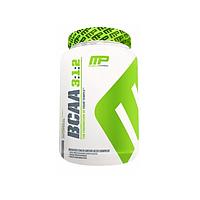Аминокислоты MusclePharm - BCAA 3:1:2, 240 капсул