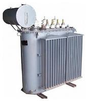 Трансформатор ТМ 2500/35-6 кВ