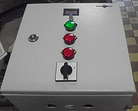Шкаф управления ШУ-20-060-220 IP65