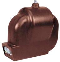 Заземляемый трансформатор напряжения ЗНОЛ.06-10 УХЛ2