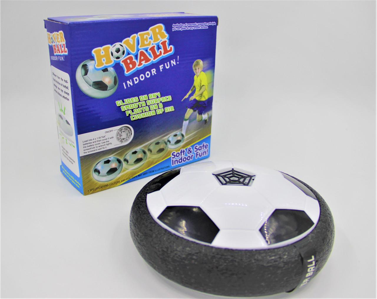 """Игрушка """"Hover ball"""", футбольный мячик"""