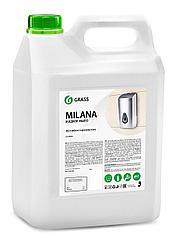 Жидкое мыло Milana мыло-пенка