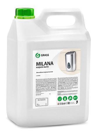 Жидкое крем-мыло Milana жемчужное, фото 2
