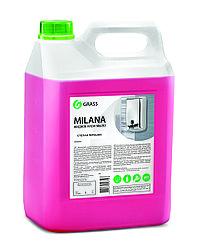 Жидкое мыло Milana черника в йогурте